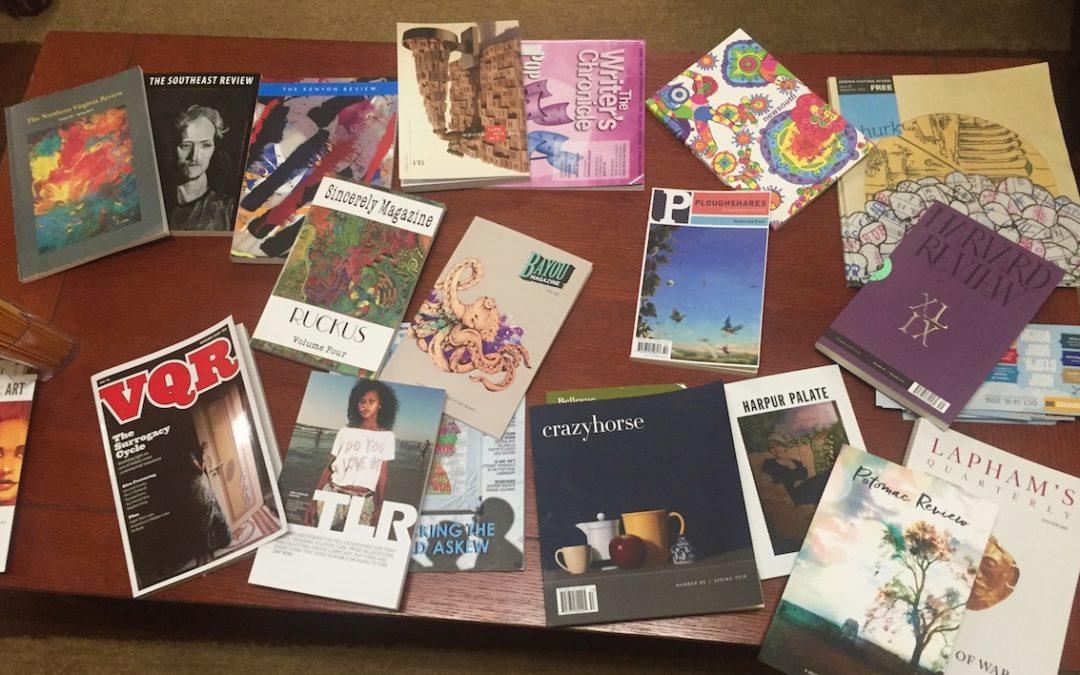 Writerhouse gifts!